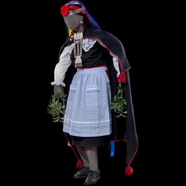 Боливийские традиционные танцы