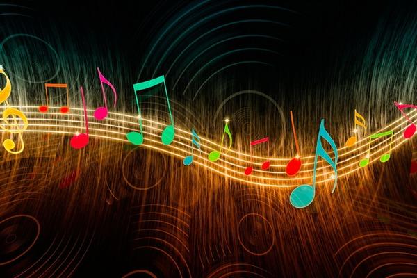 Выбираем музыку