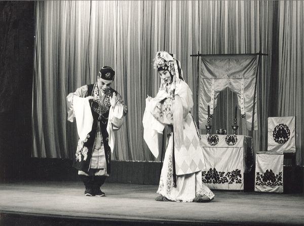 Китайская опера кун
