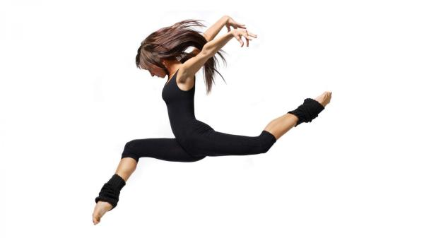 Зачем нужны танцы