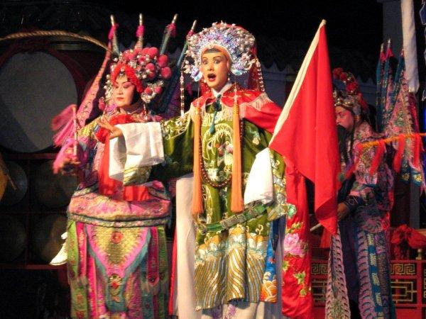 Китайский театр