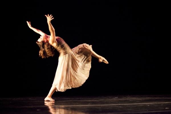 Современные танцы