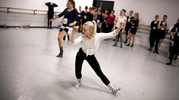 Как подготовиться к танцевальному прослушиванию