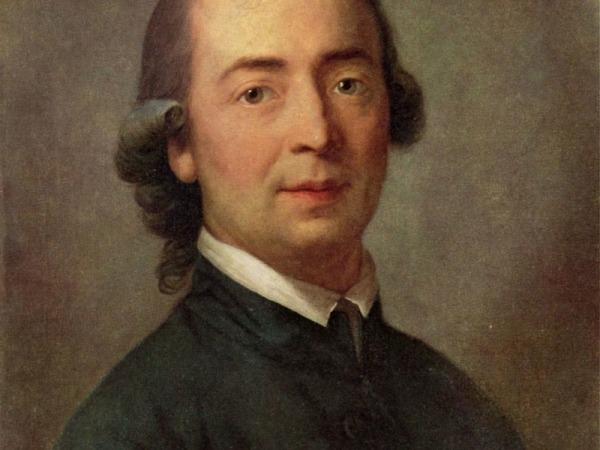 Иоганн Готфрид фон Гердер