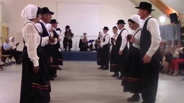 Контрданс