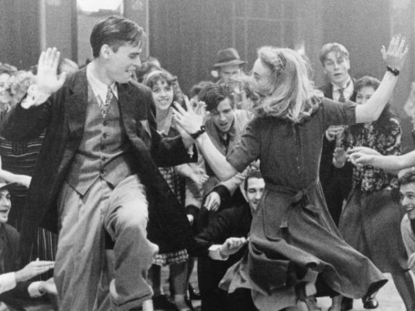 Народные танцы в нацистской Германии
