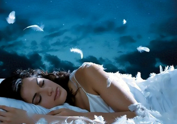 Танцорам нужен полноценный сон
