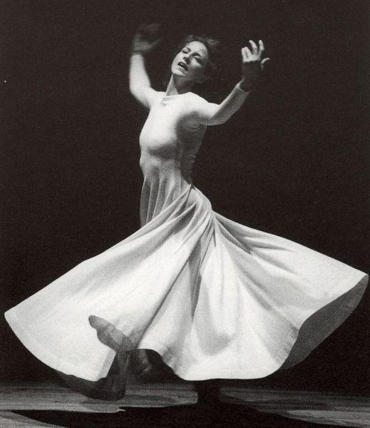 Танцы начала 20 века
