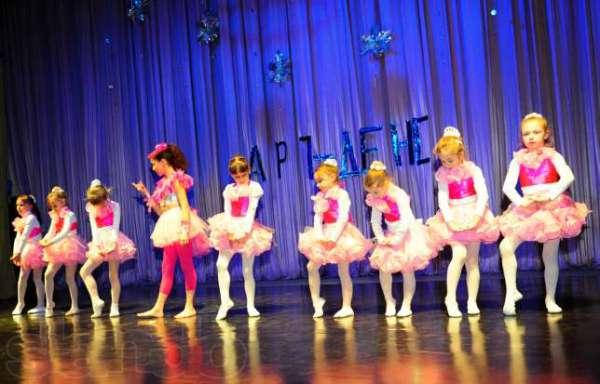 Костюмы для детских танцев