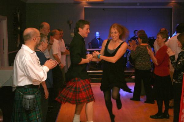 Шотландский кейли