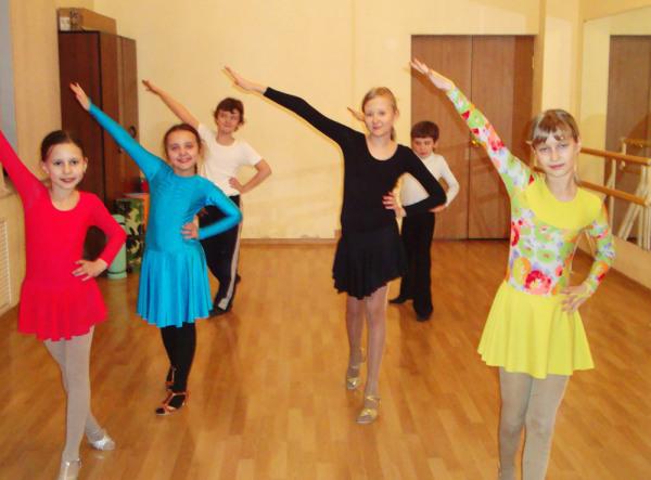 Как стать танцором