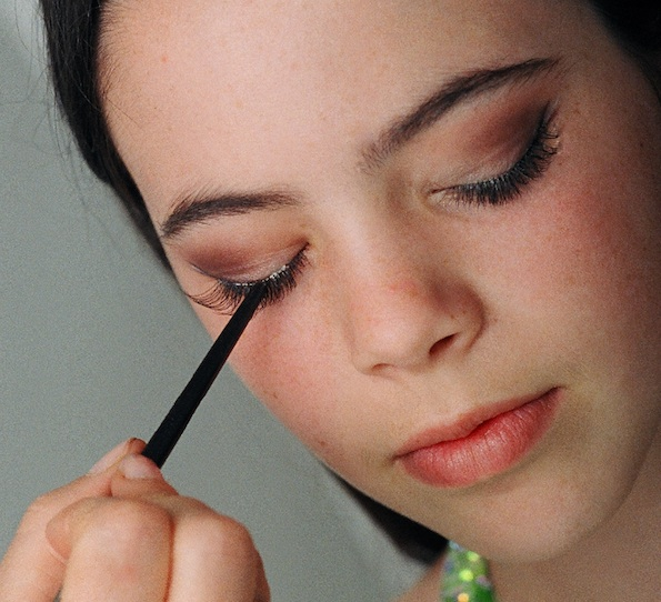 Сценический макияж