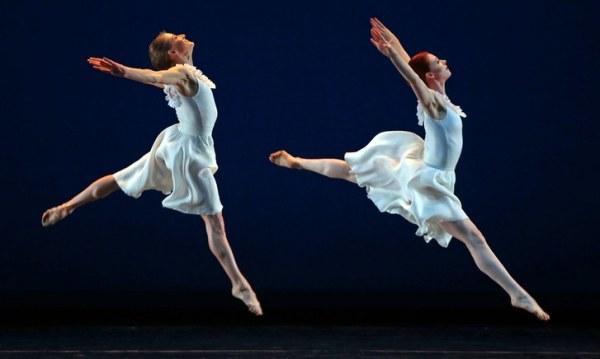 Современный танец и ритм