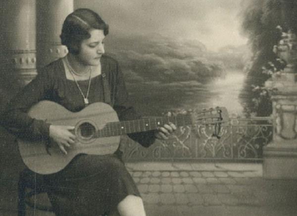 Любица Янкович
