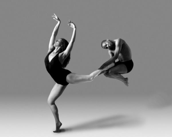 Джазовый танец