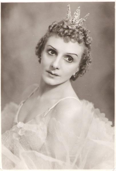 Наталья Дудинская
