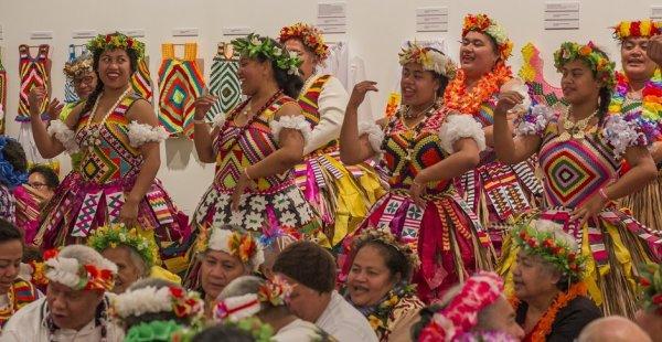 Танцы Тувалу