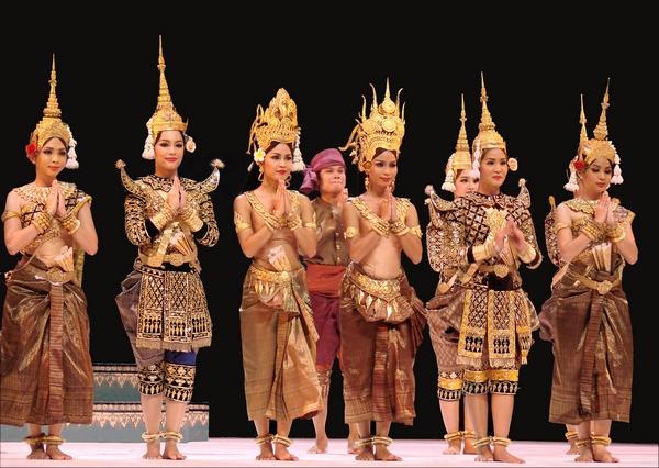Восточное искуссиво танца