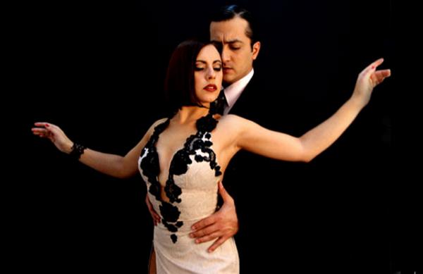 Милонгеро: танго как социальный танец