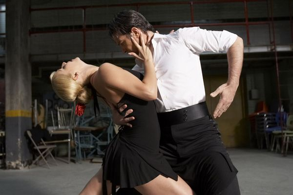 Нуэво танго: смешивая стили