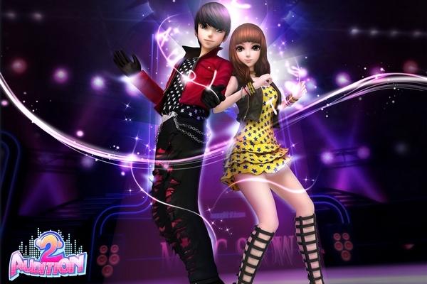 Онлайн игра Audition 2 – лучшее в жанре ММО-дэнс
