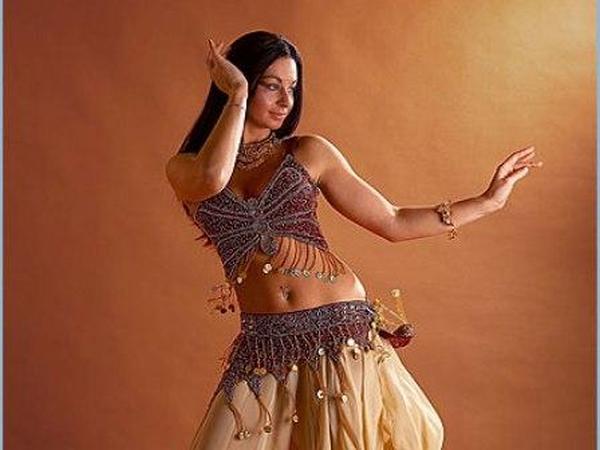 Танец для любимого