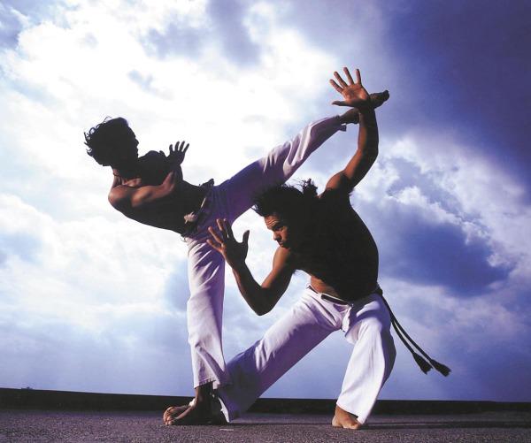 Военные и боевые танцы