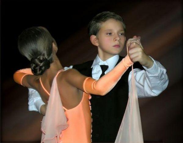 Танцы как шаг к познания себя