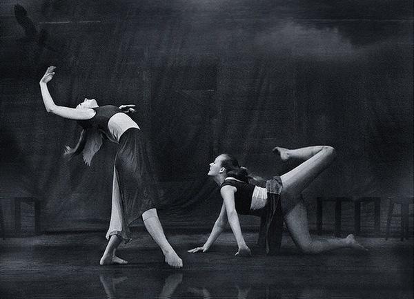 Контемп - современная хореография