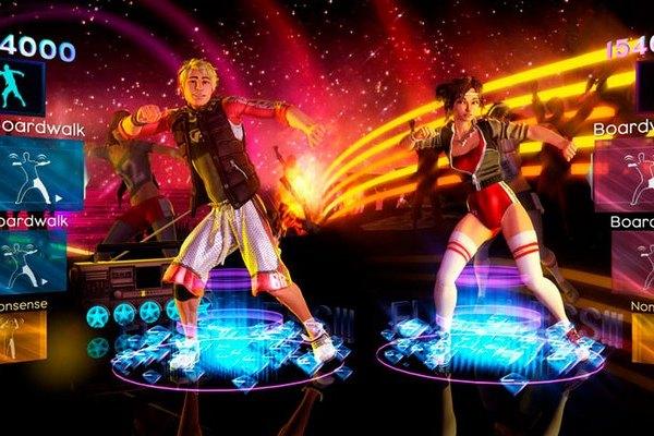 Танцевальный симулятор Dance Central – виртуальная школа танцев