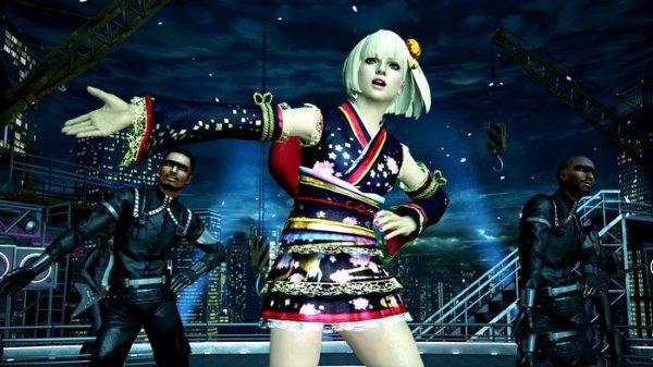 Танцевальные онлайн игры: полный драйв