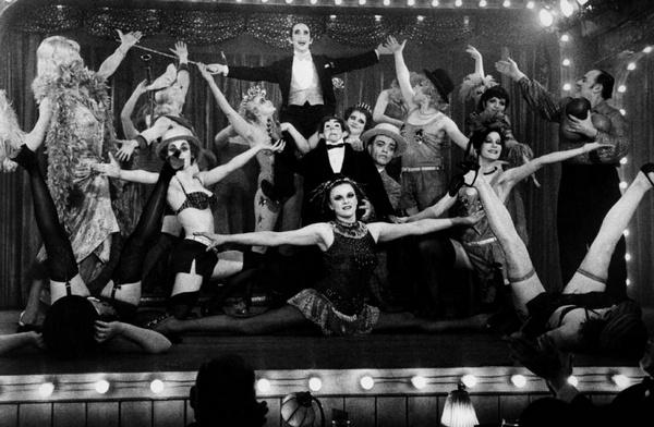 Фильмы, которые стоит посмотреть хотя бы потому, что в них танцуют.