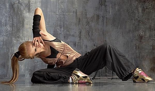 Польза занятий танцами для женского здоровья