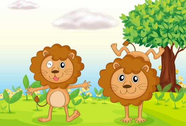 Dancing Lions: Весёлое развлечение для любителей потанцевать.