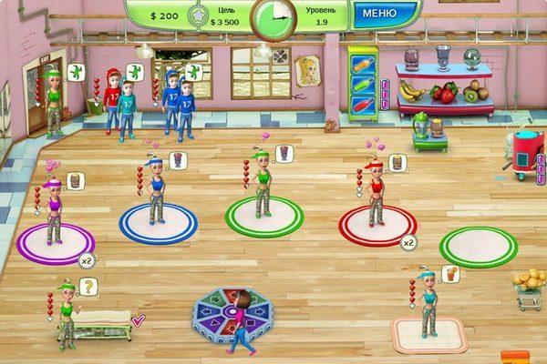 Танцевальные онлайн игры – первый шаг на реальный танцпол