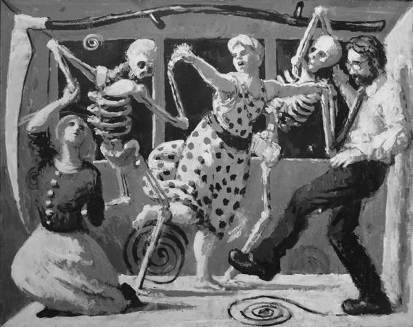 скачать танец смерти торрент