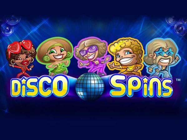 Танцуют все: Disco Spins - слот для настоящих фанатов танцев