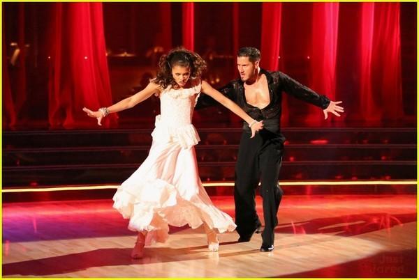 Танец родом из 1930-х