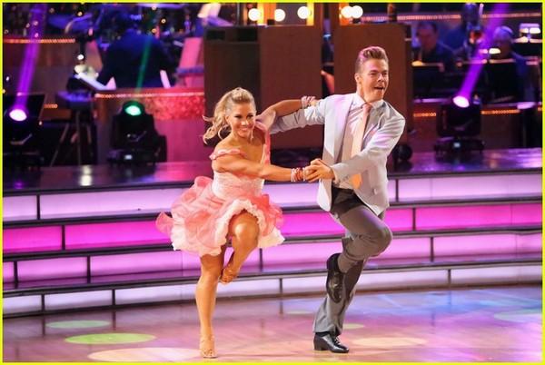 Один из самых популярных танцев в мире