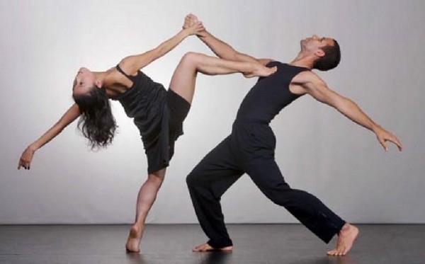 Танец без правил