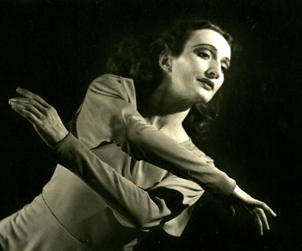 Дорис Хамфри