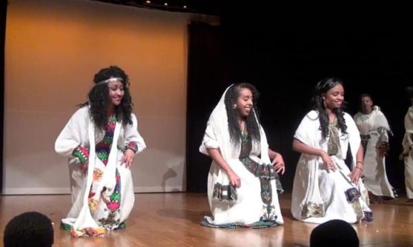 Эфиопская эксиста