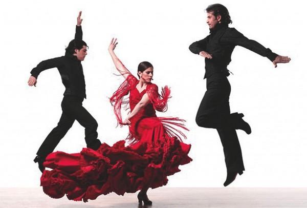 Фламенко: грусть и любовь