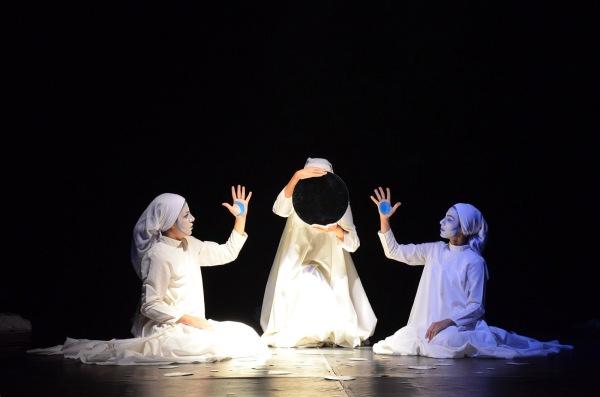 Иранский театр