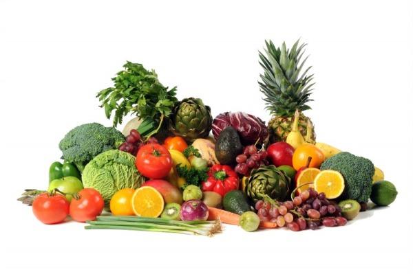 Диета для танцоров: витамины и минералы