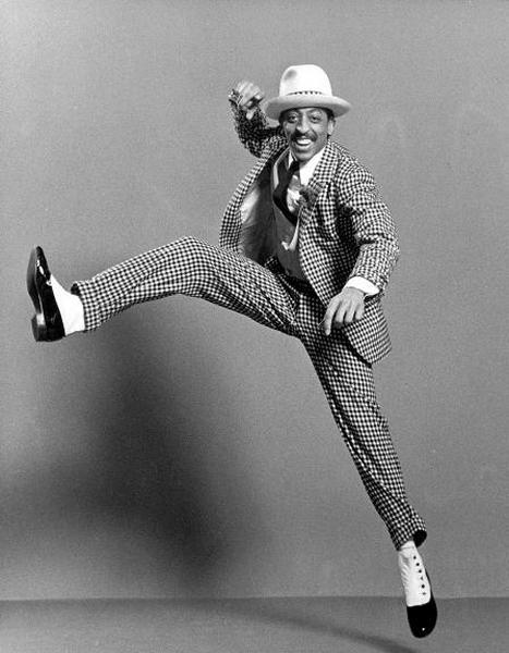 Грегори Хайнс  - лучший танцор всех времён и народов