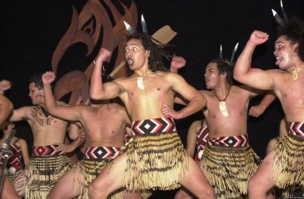 Танец верований и обрядов