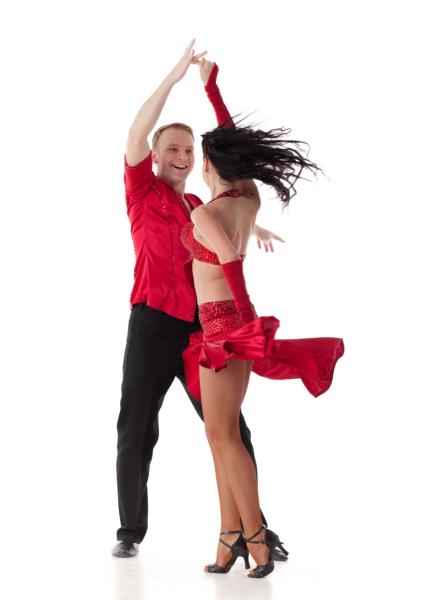 hot latino girl dancing № 490584