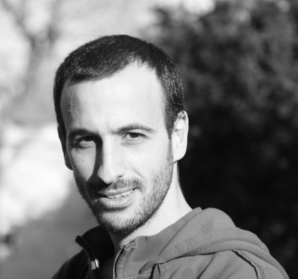 Хофеш Шехтер - талантливый танцор и хореограф