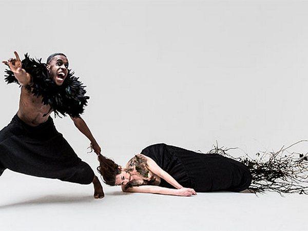 IMPULSTANZ - фестиваль современного танца в Вене